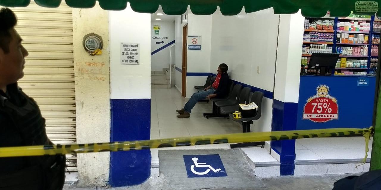 Hombre muere esperando atención médica | El Imparcial de Oaxaca