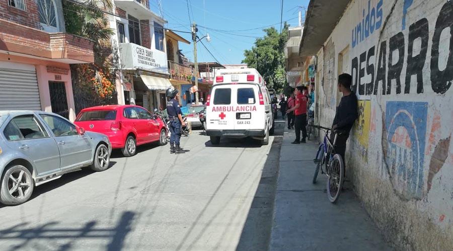En Miahuatlán hombre intenta quitarse la vida | El Imparcial de Oaxaca