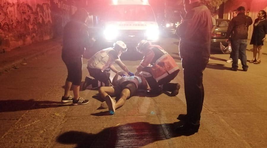 Hombre de 36 años arrollado en el Rosario   El Imparcial de Oaxaca