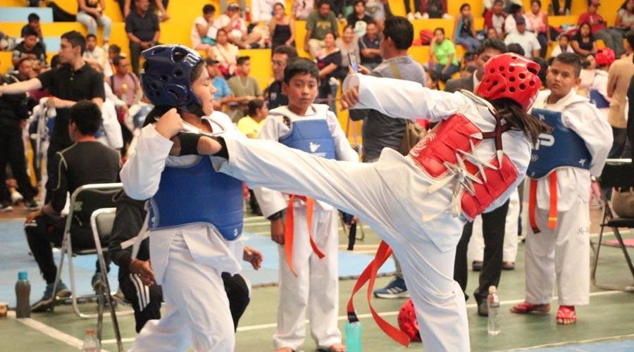 A la carga, oaxaqueños entran en acción en los Juegos Nacionales | El Imparcial de Oaxaca