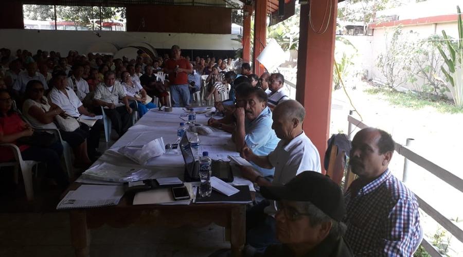 En Tuxtepec, jubilados denuncian corrupción en ISSSTE | El Imparcial de Oaxaca
