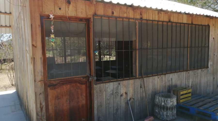 En la Costa, robo en primaria impide que alumnos continúen tomando clases   El Imparcial de Oaxaca