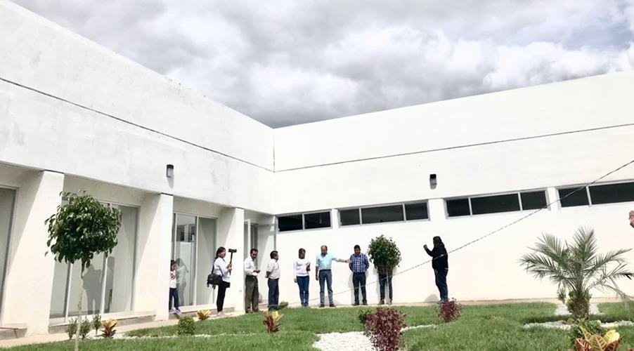 En riesgo, inauguración de hospital en Tlaxiaco | El Imparcial de Oaxaca