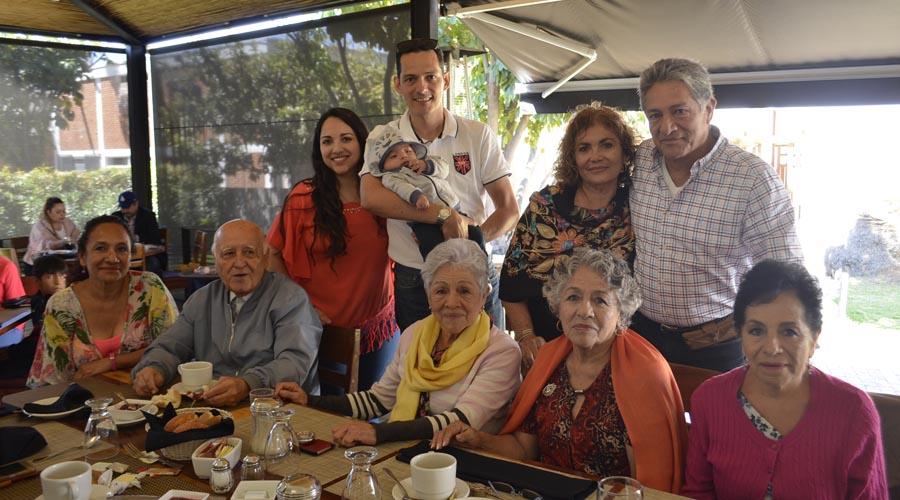 Fortalecen lazos | El Imparcial de Oaxaca