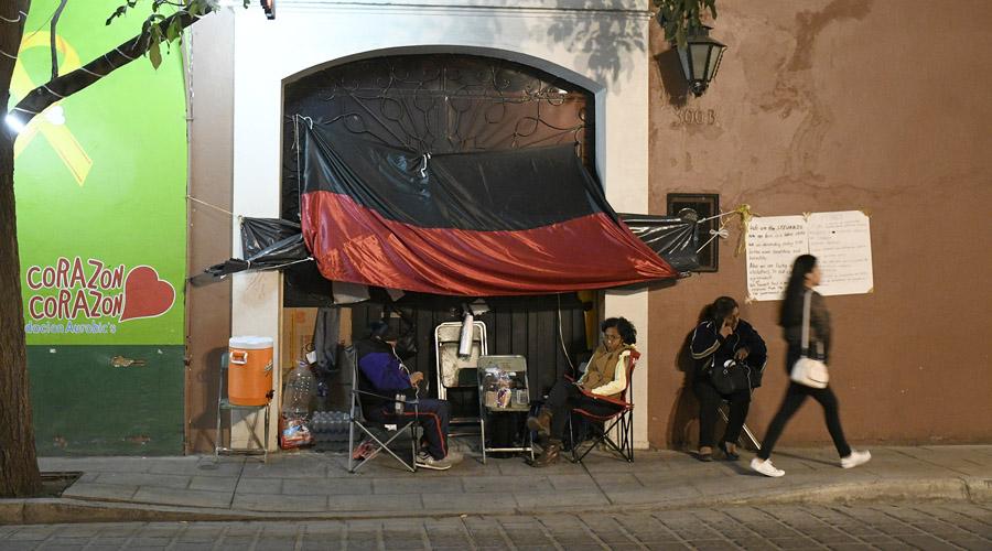 Enfrenta UABJO la  huelga más larga | El Imparcial de Oaxaca