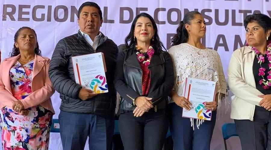 Se requiere trabajo en equipo  para erradicar violencia: JCF | El Imparcial de Oaxaca