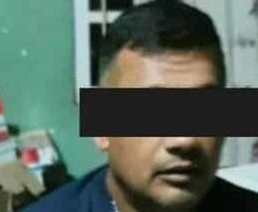 Detienen al director de la Policía Municipal de Loma Bonita