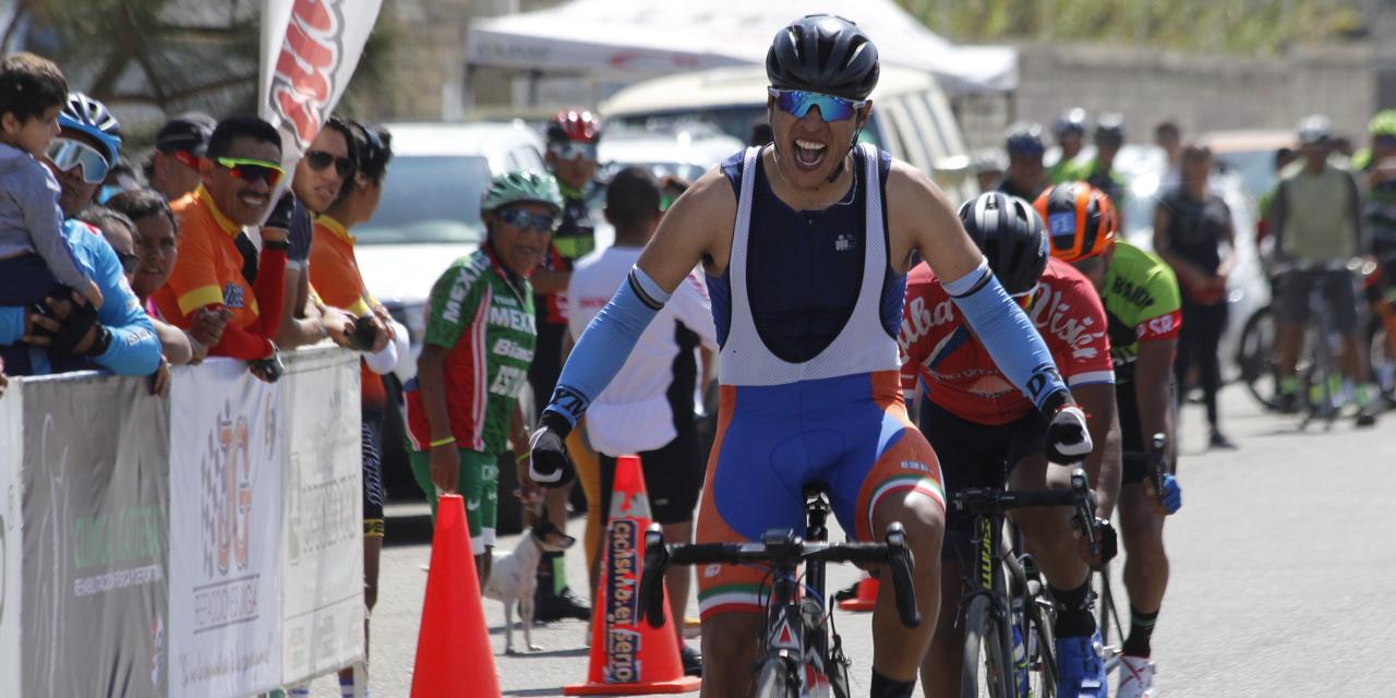 En ciclismo recordaron a Gianni | El Imparcial de Oaxaca