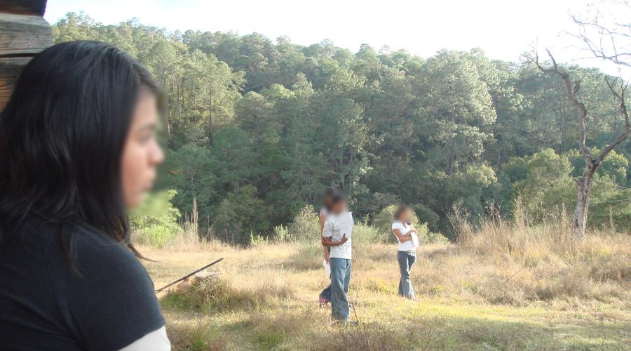 Yesenia, la joven que lleva cinco años desaparecida
