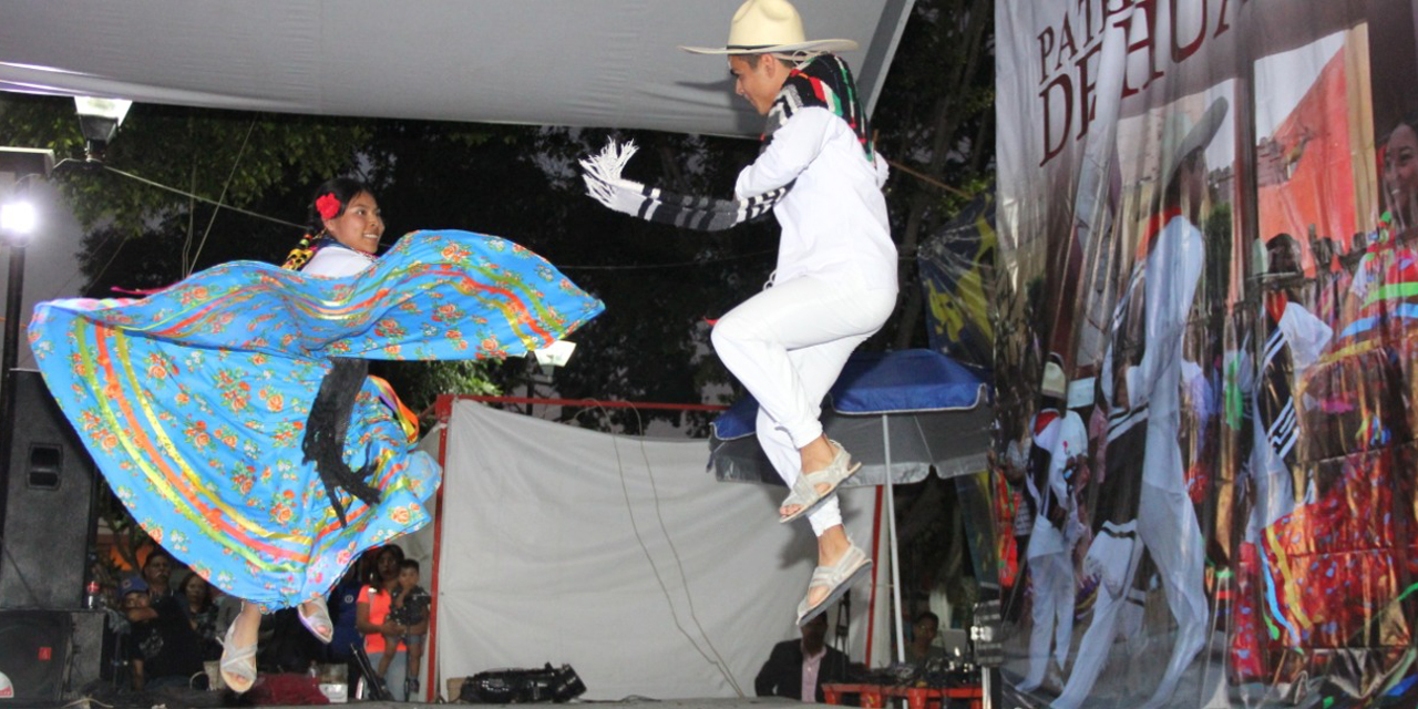 Comité supervisará la Delegación de Huajuapan rumbo a Guelaguetza 2020 | El Imparcial de Oaxaca