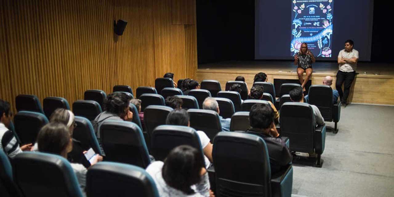 Covid-19 alcanza al Cine Too y su programa Bechi' loi | El Imparcial de Oaxaca