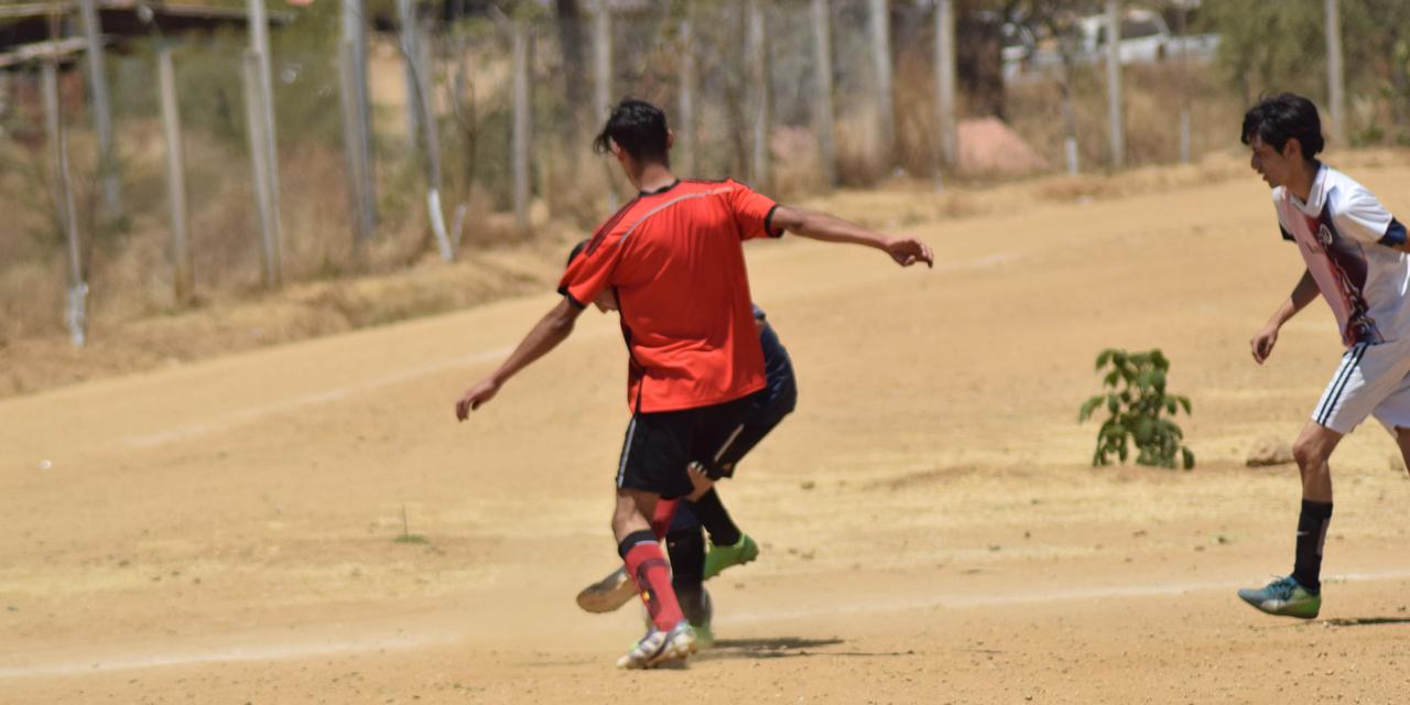 Liga Deportiva de Santa Cruz Xoxocotlán suspende actividades por Covid-19 | El Imparcial de Oaxaca