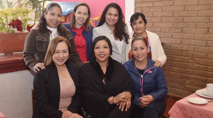 Celebran a Tania   El Imparcial de Oaxaca