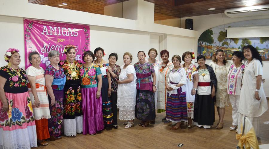 Enfermeras militares de la generación 1966 – 1968 se reúnen | El Imparcial de Oaxaca