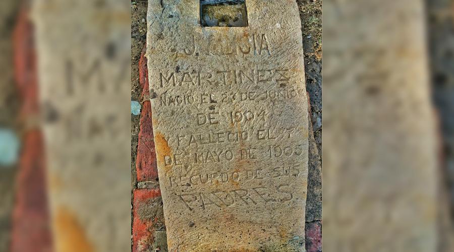 Panteón Municipal de Salina Cruz, 115 años de su construcción   El Imparcial de Oaxaca