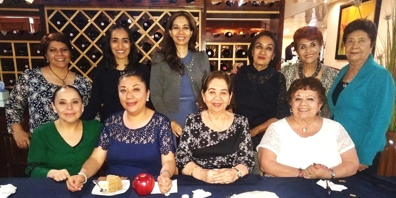 Mañanitas para Sylvia Cabrera | El Imparcial de Oaxaca