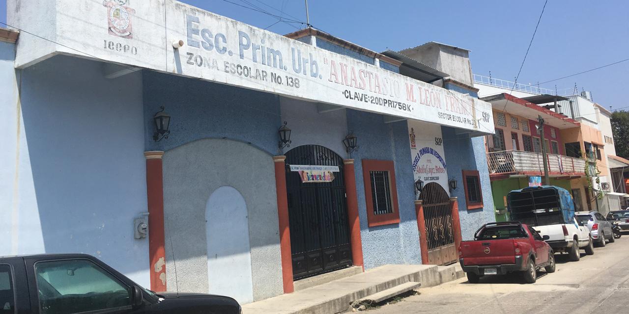 Inicia la cuarentena escolar en Pinotepa Nacional | El Imparcial de Oaxaca