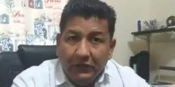Cierre parcial en el Registro Civil de Tuxtepec