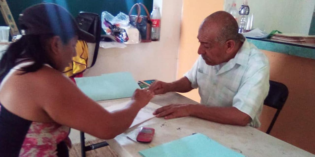 Piden apoyo para niña con leucemia en Salina Cruz | El Imparcial de Oaxaca