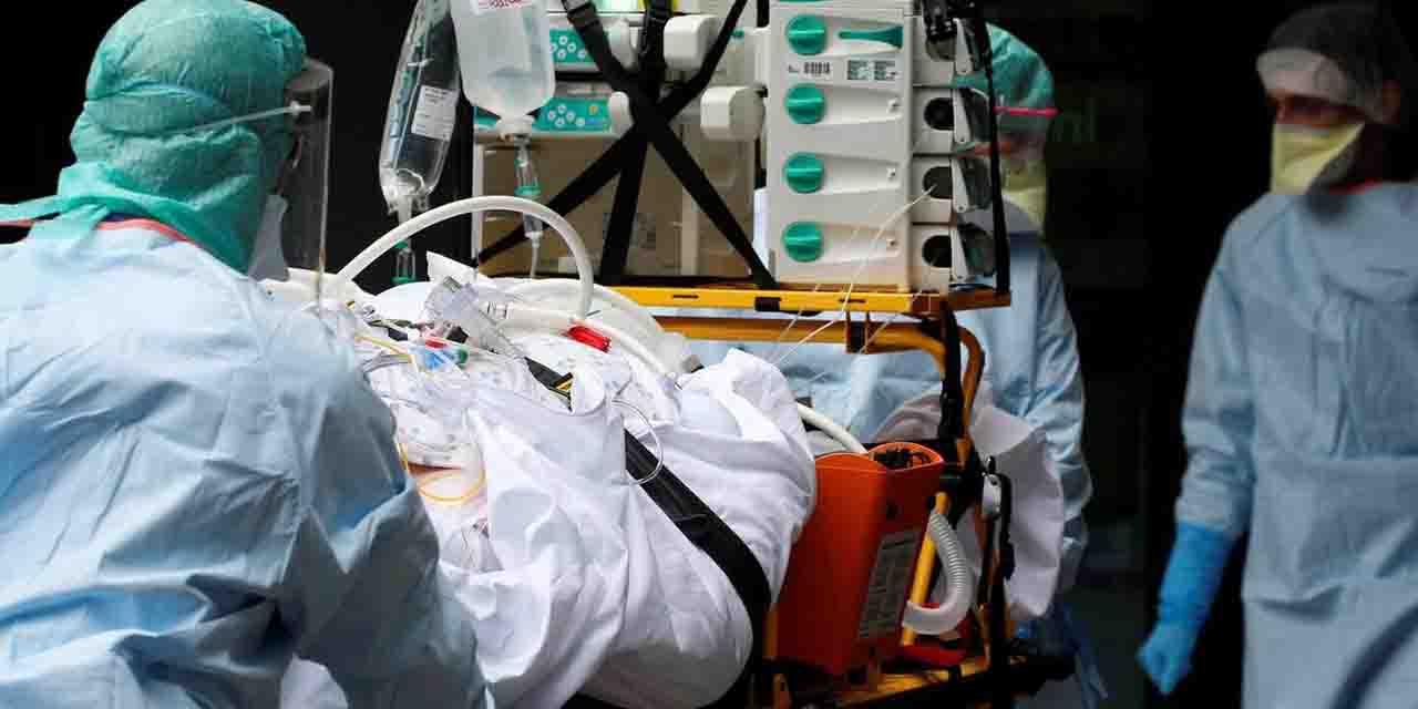 Infectados en el mundo por pandemia supera barrera de los 500 mil | El Imparcial de Oaxaca