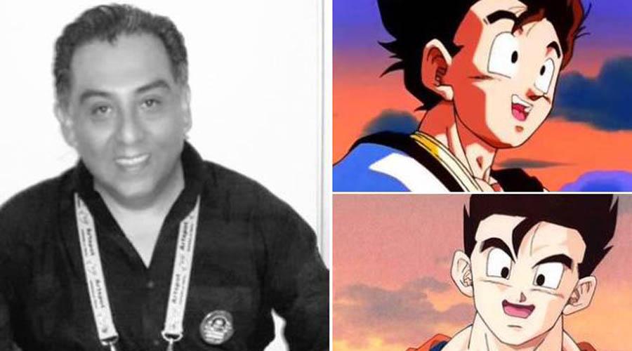Asesinan a actor que dio voz a Gohan y Sheldon Cooper | El Imparcial de Oaxaca