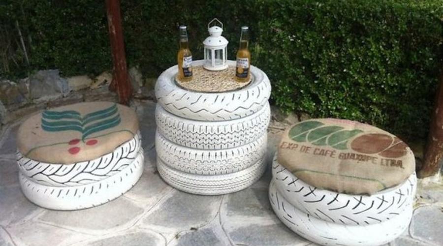 Muebles de reciclaje. Una moda consciente y de diseños encantadores | El Imparcial de Oaxaca