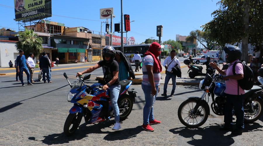 Colotepec cierra el Inegi; dependencia deja fuera agencias y rancherías para censo 2020