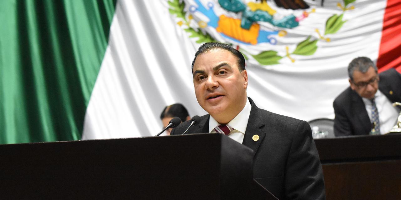 Diputado federal da positivo a Covid-19 | El Imparcial de Oaxaca