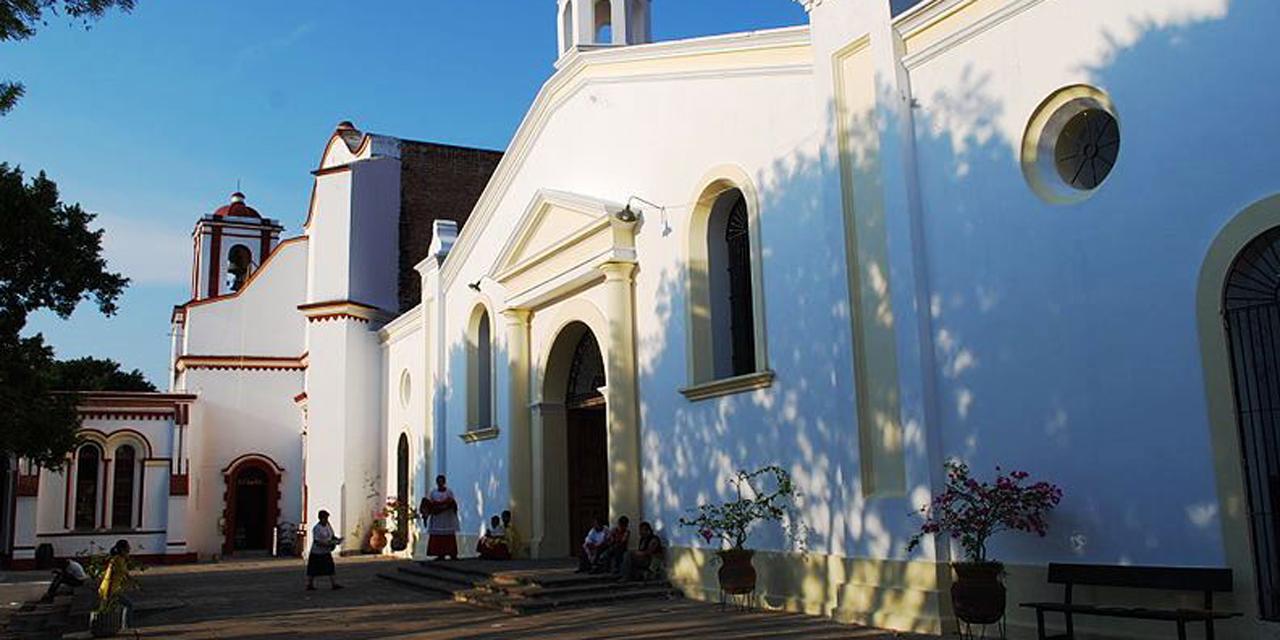 Pide Iglesia mantener la calma ante coronavirus | El Imparcial de Oaxaca