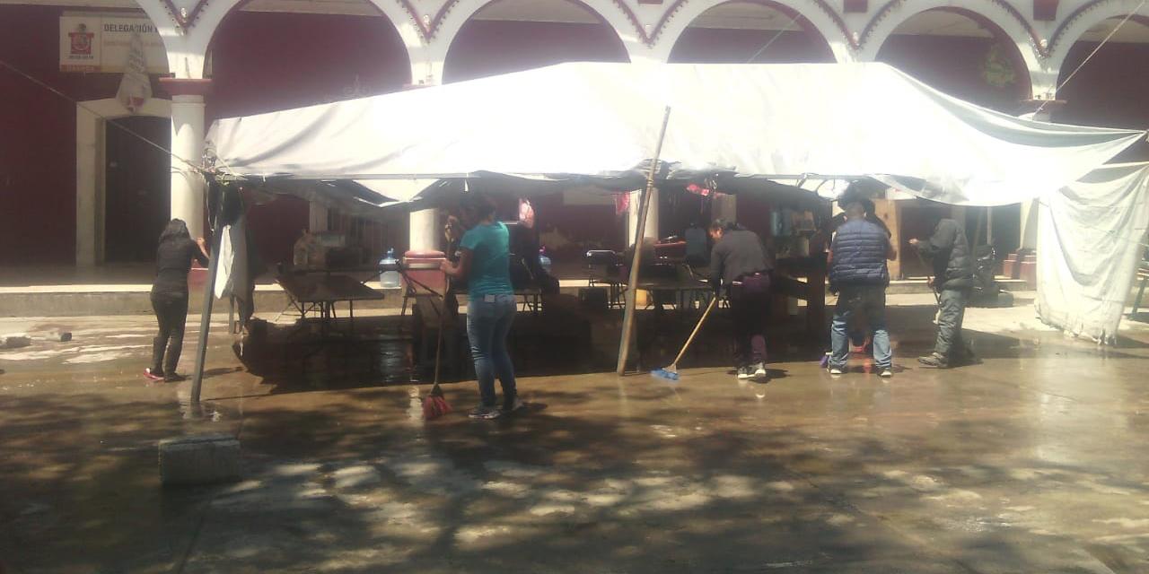 Exigen tomar medidas económicas ante Covid-19 en la Mixteca | El Imparcial de Oaxaca