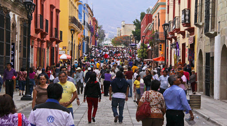 Gastos en viáticos se destinan para promoción turística de la capital oaxaqueña | El Imparcial de Oaxaca