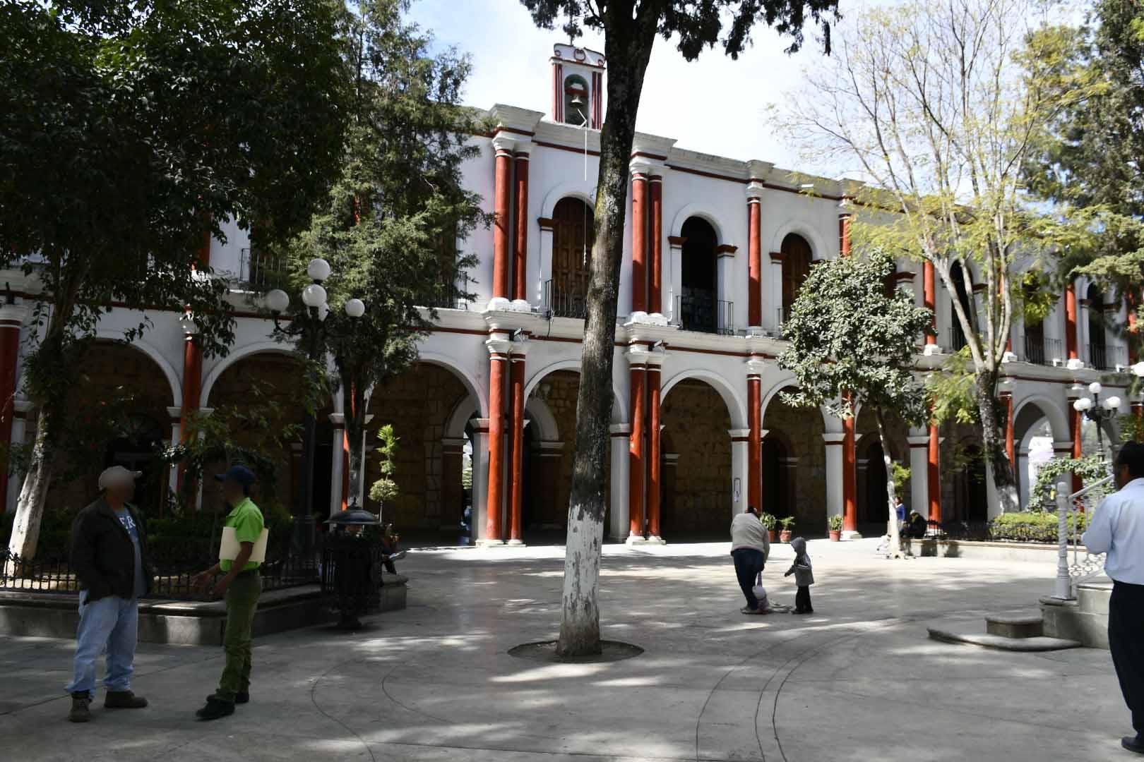 Covid-19 impacta en la ciudad de Tlaxiaco | El Imparcial de Oaxaca