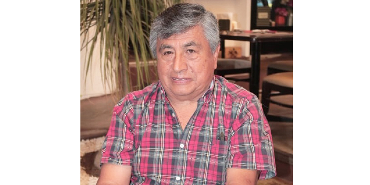 ¡Pedro Antonio cumple años!