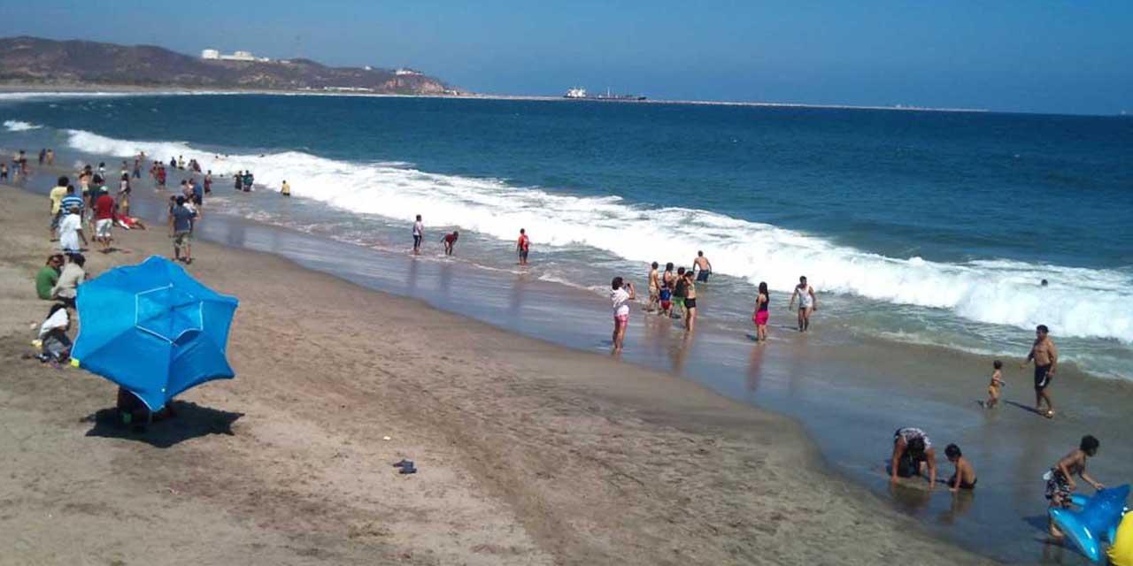Cancelan Semana Santa en Salina Cruz por Covid-19