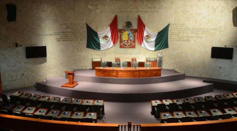 Pide Congreso de Oaxaca, cuentas por deuda de 3 mil 500 mdp   El Imparcial de Oaxaca