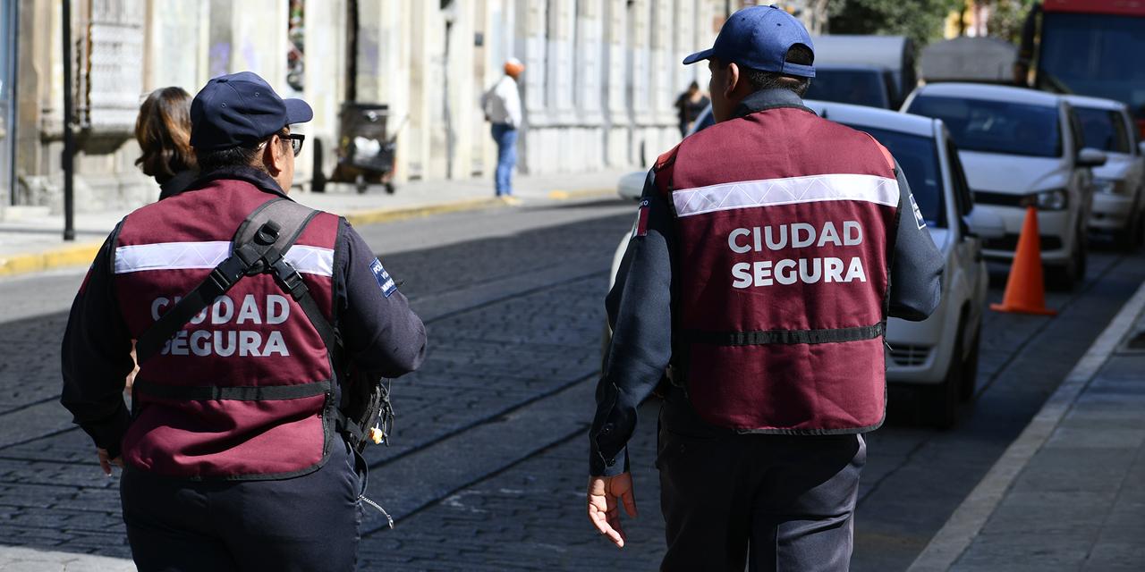 Policía restringirá multitudes en la capital | El Imparcial de Oaxaca
