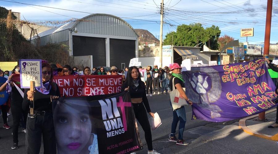 Recaudan firmas para aclarar feminicidios en la Mixteca de Oaxaca   El Imparcial de Oaxaca