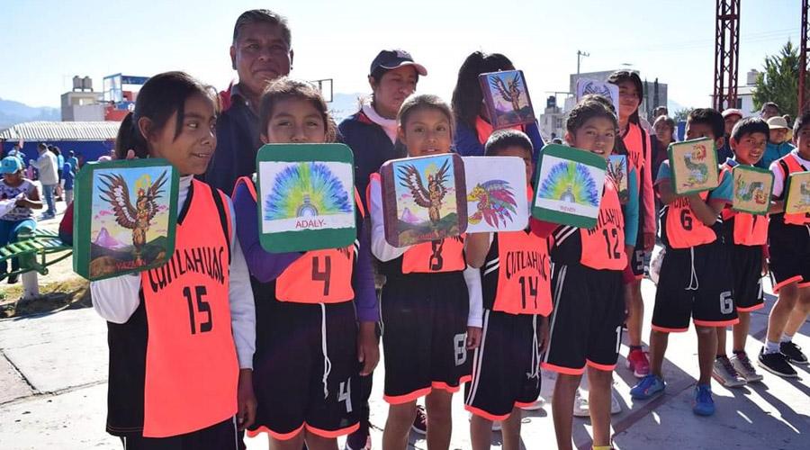 Buscan revivir la Pelota Mixteca | El Imparcial de Oaxaca