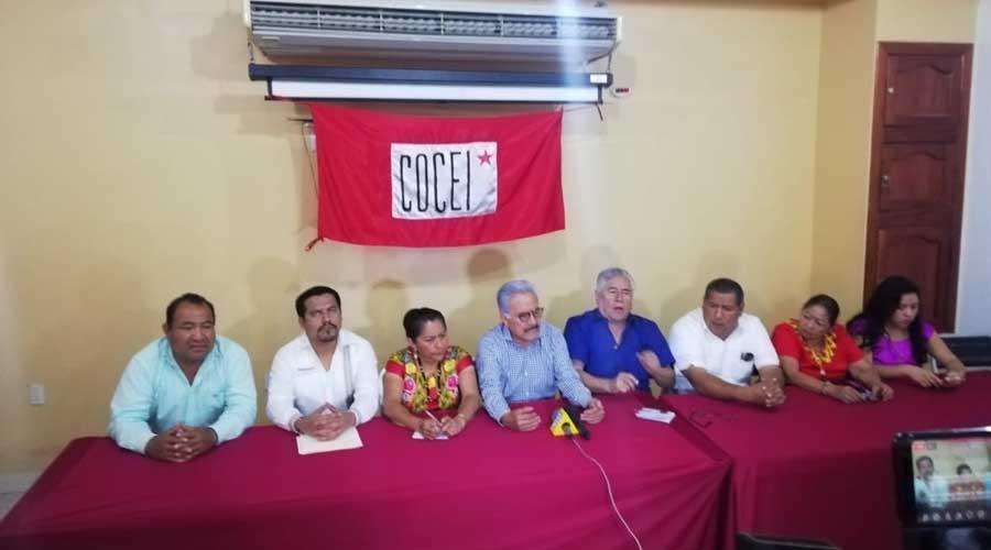 Reunificación de la COCEI no es capricho de dirigentes | El Imparcial de Oaxaca