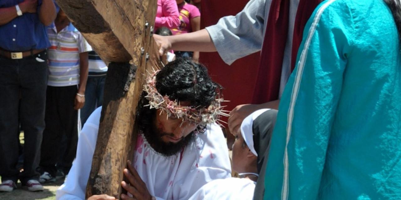 Se cancela el viacrucis en San Sebastián Progreso | El Imparcial de Oaxaca