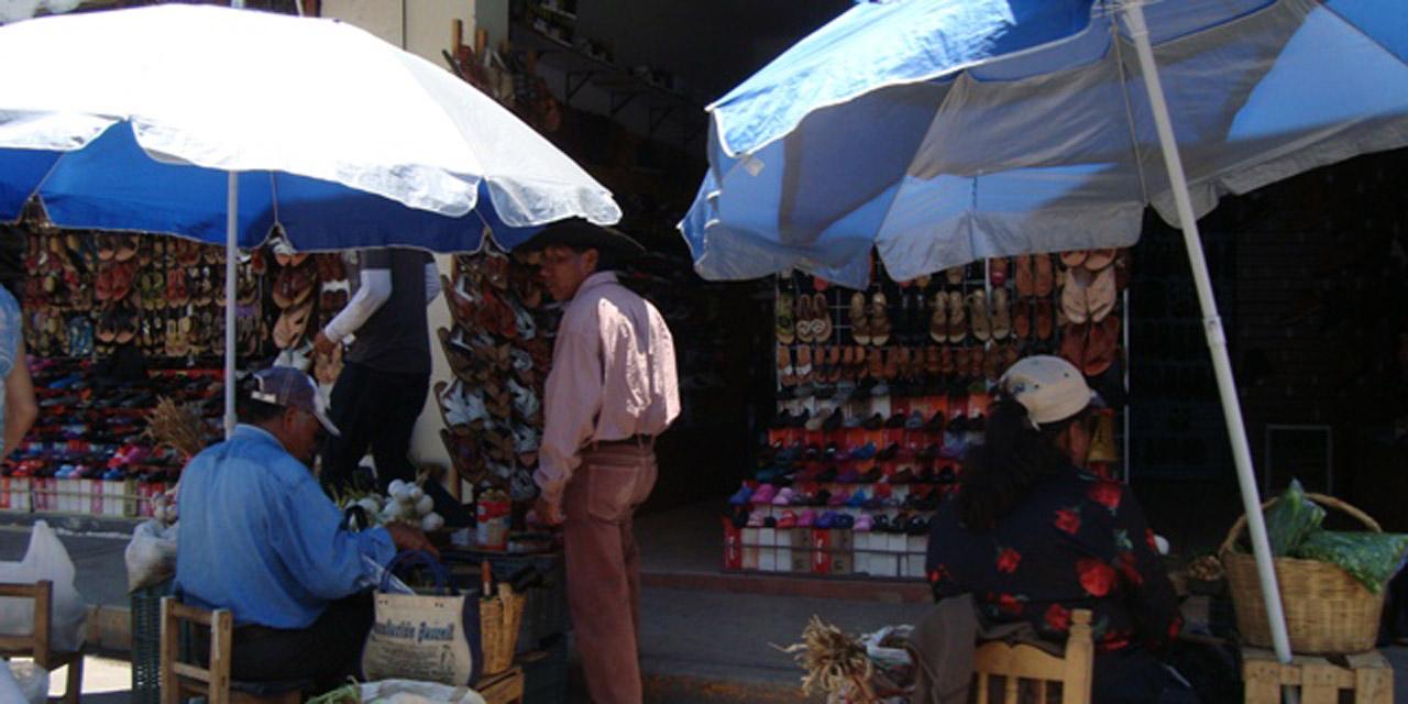 Sin pérdidas económicas por Covid-19 en la Mixteca de Oaxaca | El Imparcial de Oaxaca