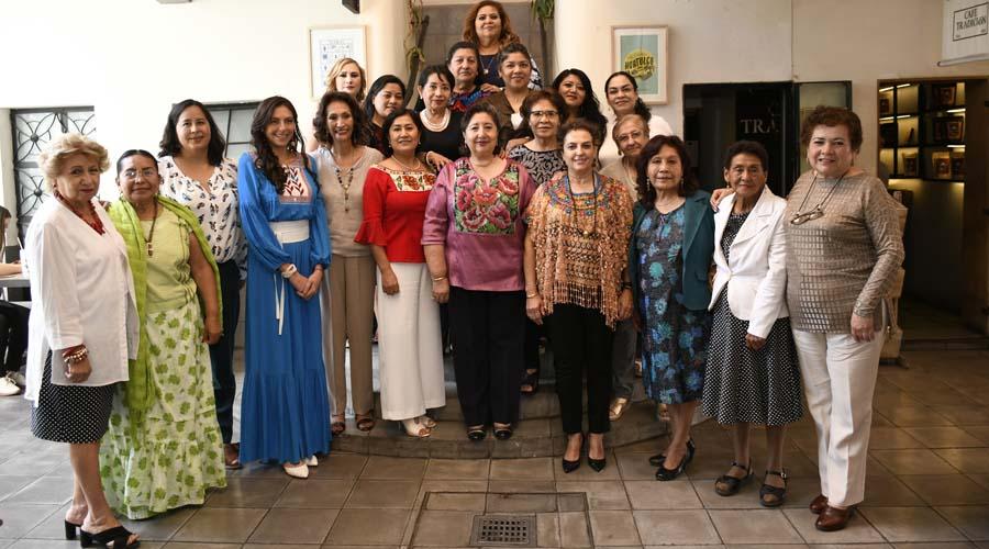 Buscan exdiputadas de Oaxaca hacer realidad igualdad y paridad | El Imparcial de Oaxaca