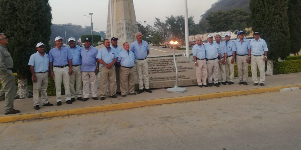 Celebra La Cruz Azul XXIV Semana de la Cooperación