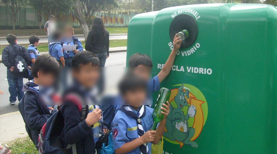 Consejo Ambientalista pide fomentar el reciclaje en Oaxaca   El Imparcial de Oaxaca