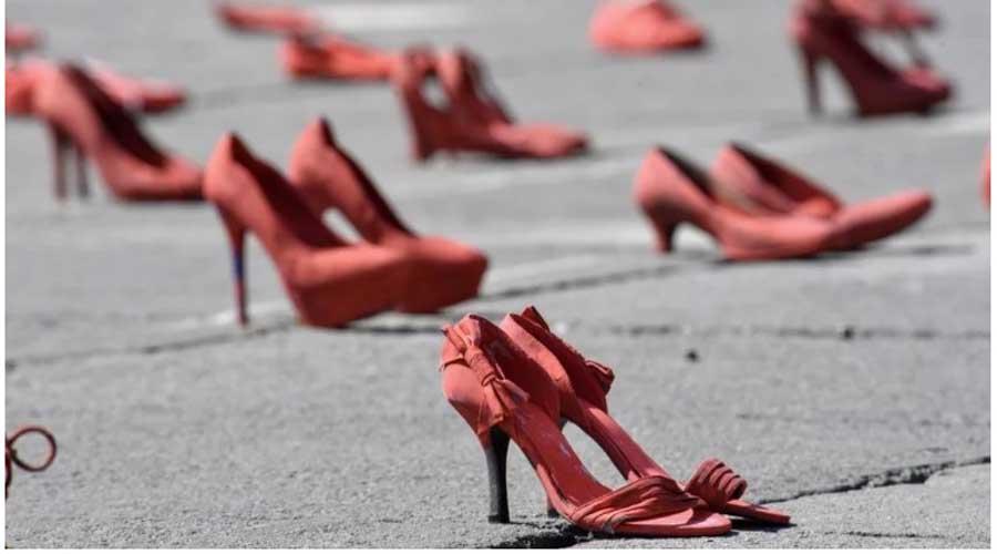 Falta de resultados, el problema que agrava la violencia contra mujeres en México   El Imparcial de Oaxaca