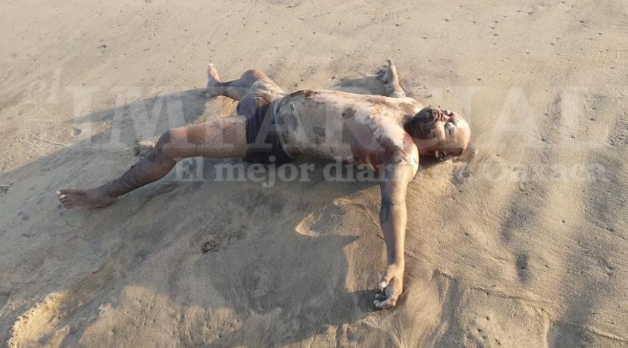 Hallan flotando un cuerpo sin vida en El Tomatal, Colotepec | El Imparcial de Oaxaca