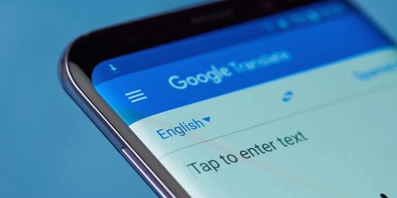 Google ya permite transcribir tu voz en otro idioma de forma inmediata   El Imparcial de Oaxaca