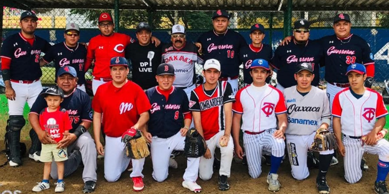 Liga Universitaria de Béisbol detenida por Covid-19