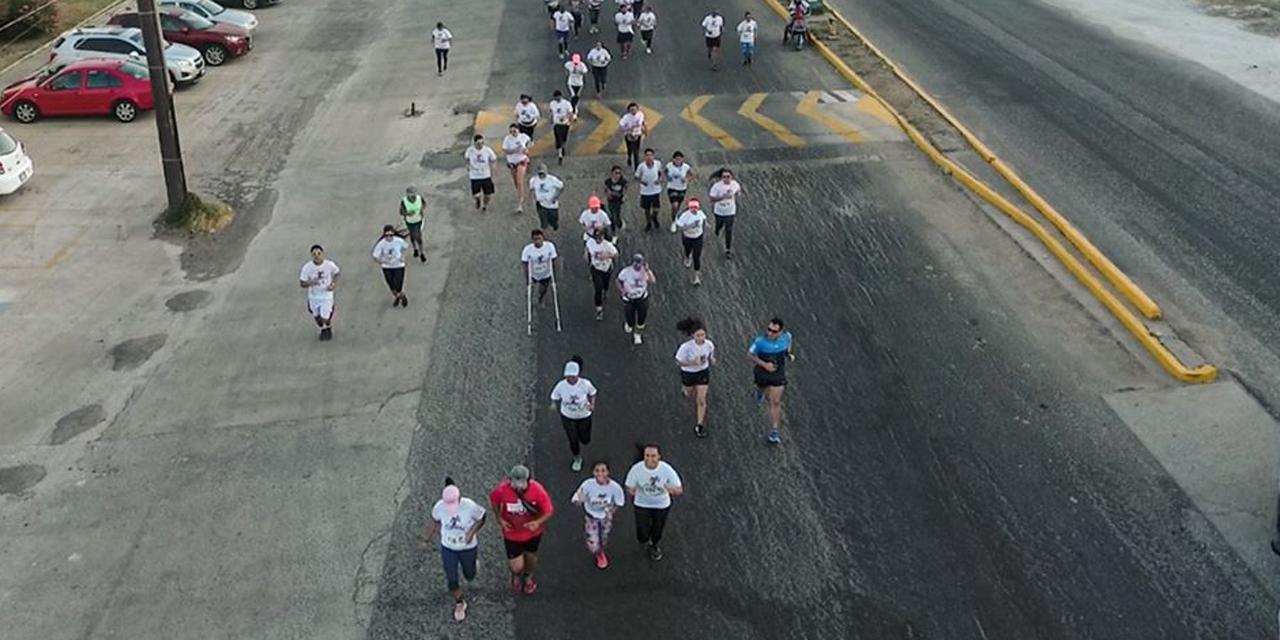 Reprograman Medio Maratón Istmo 2020 por Covid-19 | El Imparcial de Oaxaca