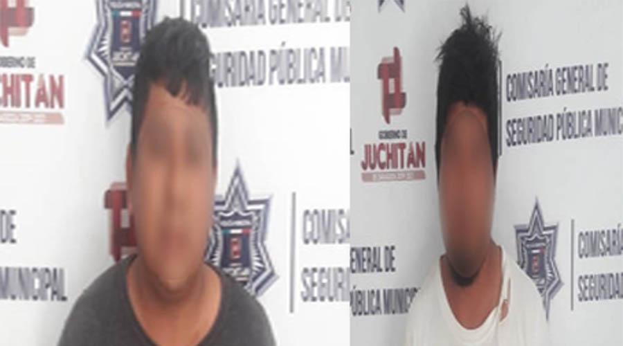 Balacean a un hombre, caen tras persecución | El Imparcial de Oaxaca